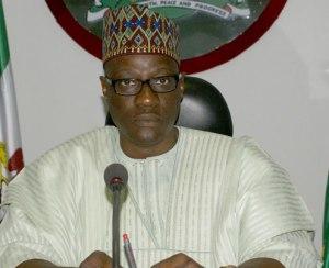 Gov Abdulfatai Ahmed of Kwara State
