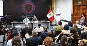 COP20 climate negotiation: Peru set to receive 12,000 visitors  COP20