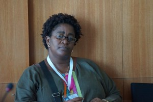 Mariane Ngoulla  ECOWAS health official outlines ways to prevent Ebola Virus spread Mariane Ngoulla 300x200