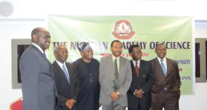 Nigerian Academy of Science (NAS)  Reproductive health raises concern on Nigeria's youth development NAS Pix