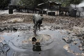 Nigeria oil  China indicates more interest in Nigeria's oil, gas Nigeria oil