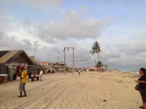 The   Lagos community at mercy of Atlantic Ocean (in photos) Okun Alfa 1 300x224