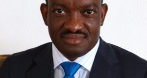 Jide Odusolu, MD of OPIC