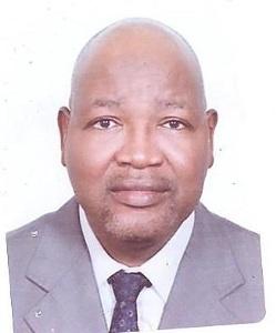 Yari Kabir, National Programme Manager, Urban Development and Advocacy, UN-Habitat Programme Support Office (HAPSO) in Nigeria  Nigeria holds First National Urban Forum, marks World Habitat Day 2014 Yari Kabir