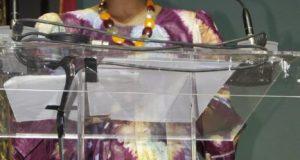 Fatima Denton: Africa can turn agriculture as engine of development Fatima Denton