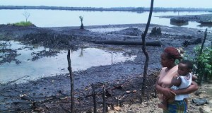 Bodo-oil-spill  Shell accused of concealing data on damage to health from spills Leigh Day