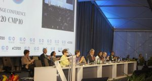 UN climate summit opens with people hungry for action COP Opening