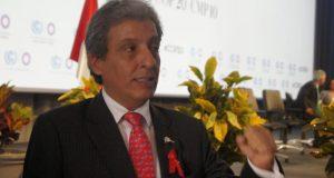 Manuel Pulgar Vidal