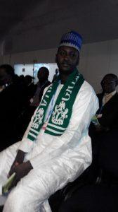 Dr Nasiru Idris (Director, Centre for Environmental Studies, Nasarawa State University, Keffi)