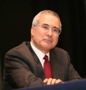 Nicholas Stern, Chair of the Grantham Research Institute on Climate Change and the Environment and ESRC Centre for Climate Change Economics and Policy at London School of Economics and Political Science, and President of the British Academy. Photo credit: lse.ac.uk
