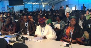 Nigeriacop20  More reactions trail outcome of COP 20 climate talks Nigeriacop20