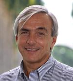 Ruben Echevarria, Director General, CIAT. Photo credit: global.umn.edu