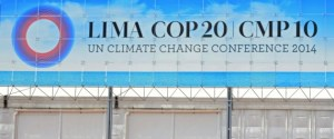 Welcome to COP20 in Lima, Peru. Photo credit: huffingtonpost.com   How COP20 mobilised over 100,000 people, embraced sustainability n COP 20 large570 300x125