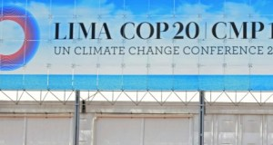 PERU-COP20-CMP10-KYOTO PROTOCOL   How COP20 mobilised over 100,000 people, embraced sustainability n COP 20 large570