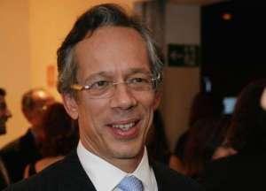 Candido Bracher, Itau BBA CEO. Photo credit: economia.estadao.com.br