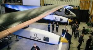 Solar Impulse 2 unveiling