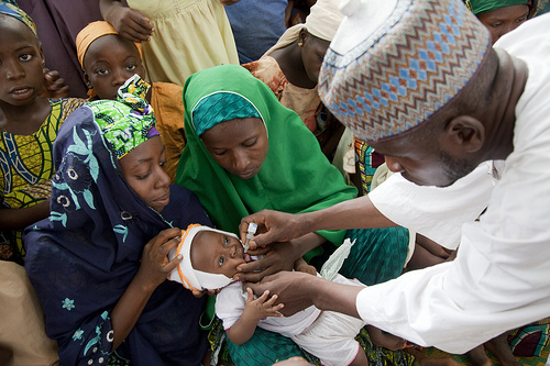 Polio  One in 10 infants didn't receive vaccinations in 2016 – UN Polio