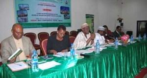 UNDP  UNDP, others explore sustainable energy in post-oil Nigeria UNDP
