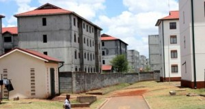 Estate  Nigeria's housing crisis: Fact and fallacy Estate e1431864981658