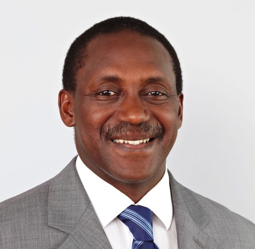 Kandeh Yumkella, the UN Secretary-General's Special Representative for Sustainable Energy for All and CEO of the SE4All initiative. Photo credit: globalislandnews.com