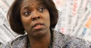 Ertharin Cousin  Group lists 30 food, agriculture influential women Ertharin Cousin e1435097822723