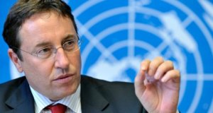 Steiner warnt vor Klimaverhandlungen im  Concern over unimplemented UNEP Ogoniland report, 4 years after Achim Steiner