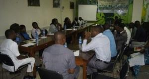 CSDEVnet  Paris 2015: Civil society seeks urgent action from Nigeria CSDEVnet