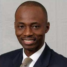 Adeniyi Karunwi, Director General of the Nigerian Conservation Foundation (NCF)