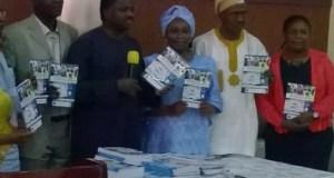 UNDP Book Presentation