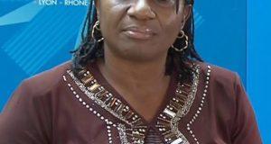 Priscilla Achakpa