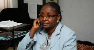 Professor Lucy Ogbadu  Biotechnology: Why Nigeria can't afford to be left out Professor Lucy Ogbadu e1443821548593