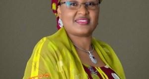 Aisha-Buhari  Aisha Buhari to launch anti-human trafficking policy document Aisha Buhari