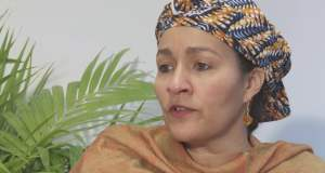 Amina  World Bank, Nigeria collaborate on climate resilience knowledge dissemination Amina