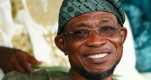Gov.-Rauf-Aregbesola  Nothing will stall completion of any Osun project – Aregbesola Gov