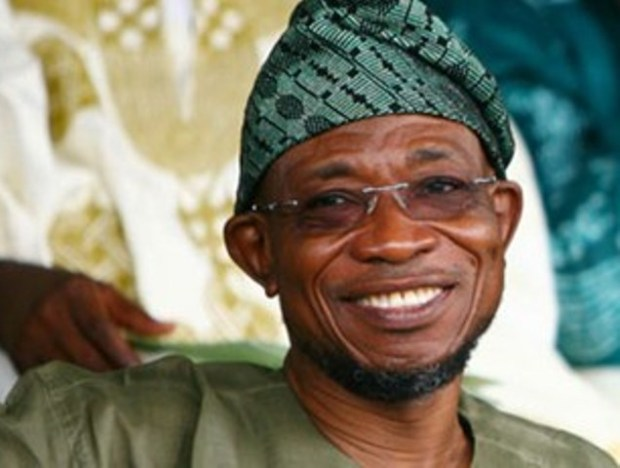 Gov.-Rauf-Aregbesola  Osun earmarks N48.73b for water, sanitation project in Ilesa Gov