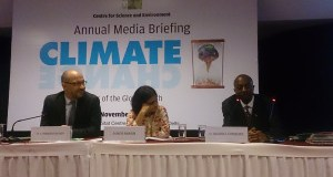 cse-india2  40,000 delegates expected at COP 21 – French envoy cse india2