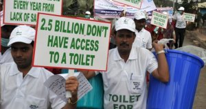world-toilet-day-rally