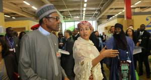 Buhari22  We need a legally binding agreement in Paris, African ministers insist Buhari22