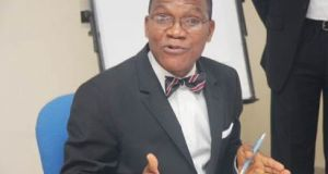 Dr. Abraham Nwankwo  Eurobonds offer succour for budget financing Dr