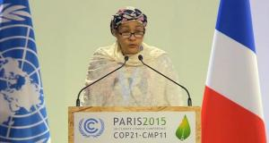 Hon. Minister of Environment