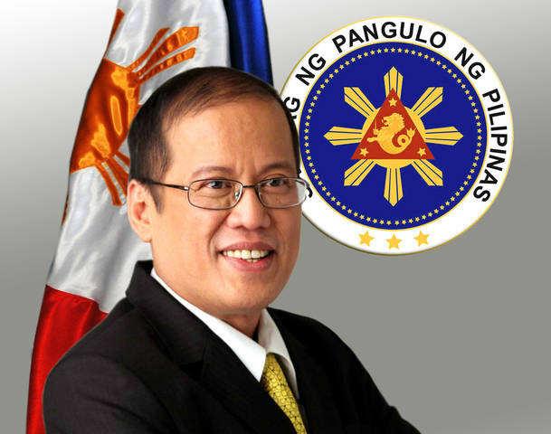 Philippine President Benigno S. Aquino III. Photo credit: www.manilachannel.com