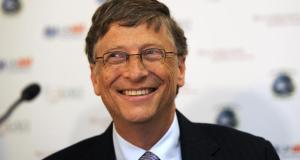 Bill Gates  Fossil fuel divestment commitments exceed $3.4 trillion mark bill gates