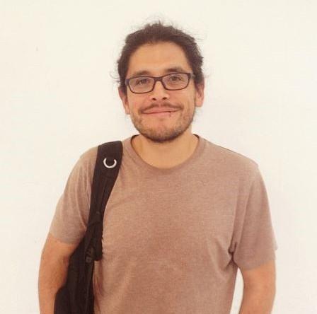Martin Vilela, Bolivian Platform on Climate Change. Photo credit: coalitionclimat21.org