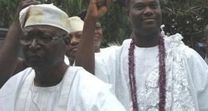 Adeyeye Enitan Ogunwusi