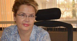 Ms. Cristina Albertin