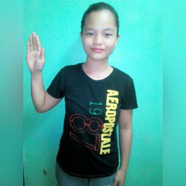 Darlene Joy N. Bangquiao (Jane Yodrel)