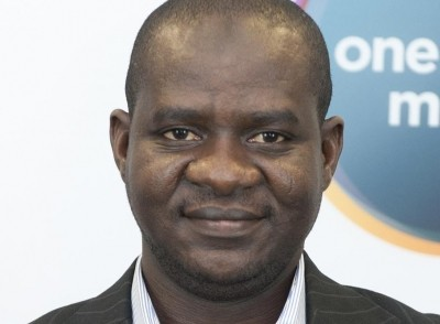 Musikilu Mojeed, Managing Editor of Premium Times and Acting President of GOCOP