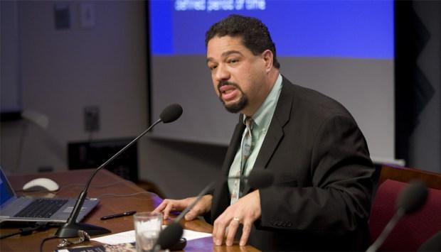 Roger-Mark De Souza. Photo credit: newsecuritybeat.org  Paris Agreement: New era for climate diplomacy desouza3