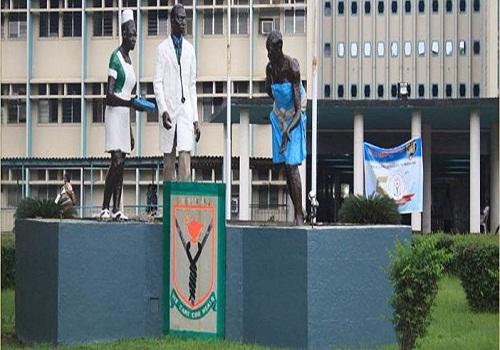 Lagos University Teaching Hospital (LUTH), Idi-Araba