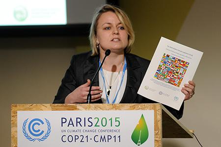 Alina Averchenkova  How nations can build confidence in Paris Agreement, by study Alina Averchenkova